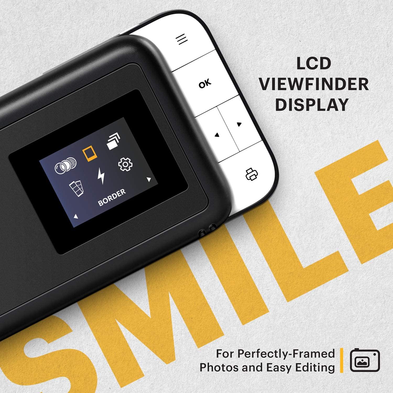 KODAK Smile Digital Sofortbildkamera | WLAN Drucker Test 2021