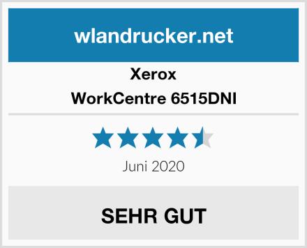 Xerox WorkCentre 6515DNI Test