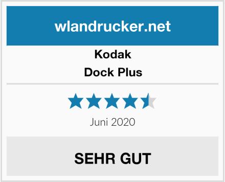 Kodak Dock Plus Test