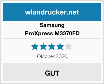 Samsung ProXpress M3370FD Test