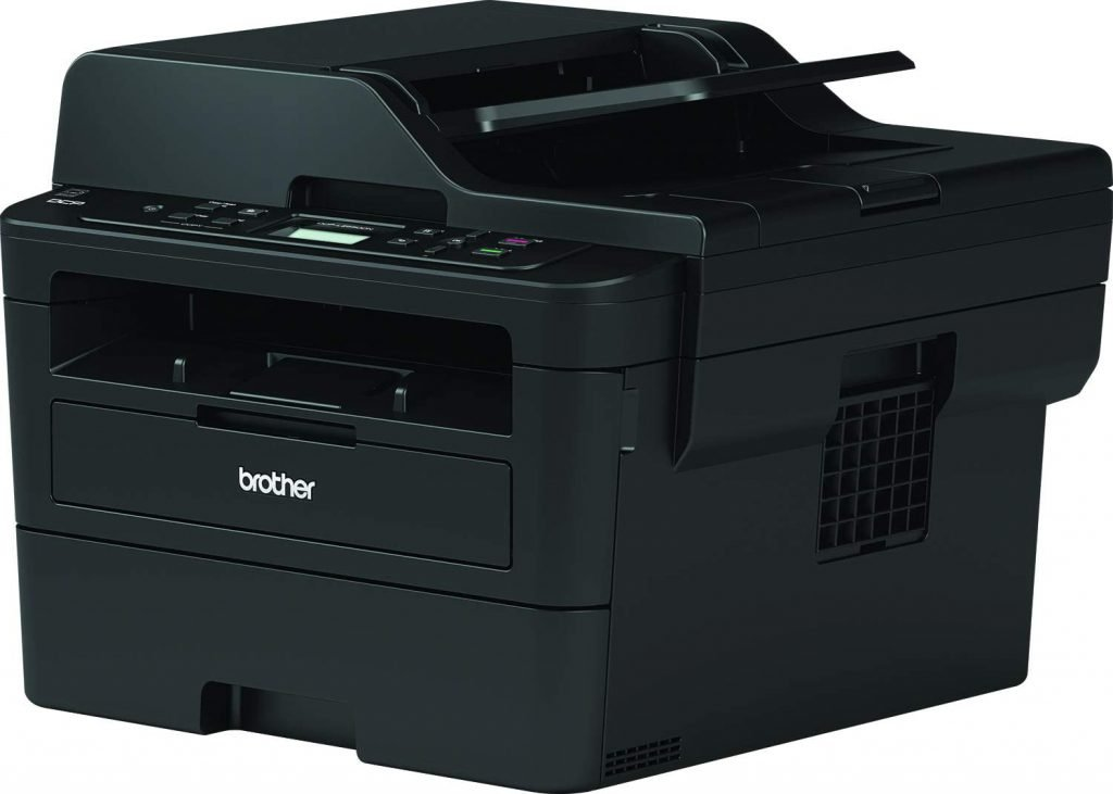 Brother DCP-L2550DN 3-in-1 S/W-Multifunktionsgerät | WLAN ...