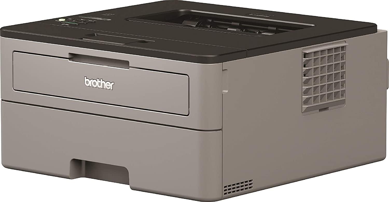 Brother HL-L2350DW S/W-Laserdrucker | WLAN Drucker Test 2021