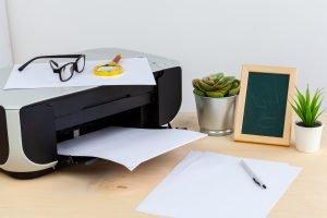 Brother WLAN-Drucker offline - Hilfe und Lösung für Windows 10 und Mac