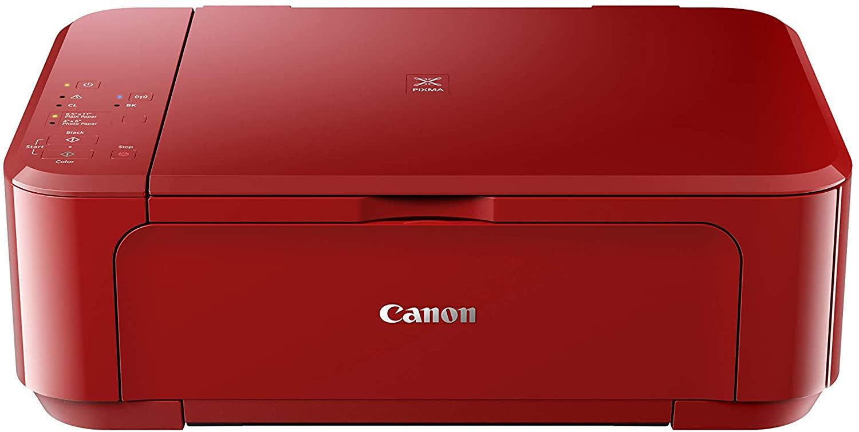 Canon PIXMA MG20S Drucker Farbtintenstrahl   WLAN Drucker Test 20