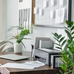 Effizientes Drucken im Homeoffice