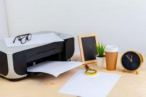 Funktioniert ein WLAN-Drucker auch ohne WLAN?