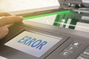 Welche Garantie haben Drucker?