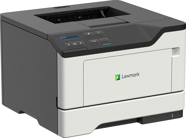 Lexmark B2442DW Monolaser   WLAN Drucker Test 2020 / 2021