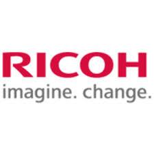 Ricoh WLAN Drucker