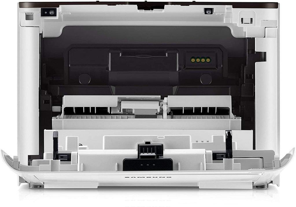 Samsung ProXpress SL-C4010ND/SEE Farblaser-Drucker   WLAN ...