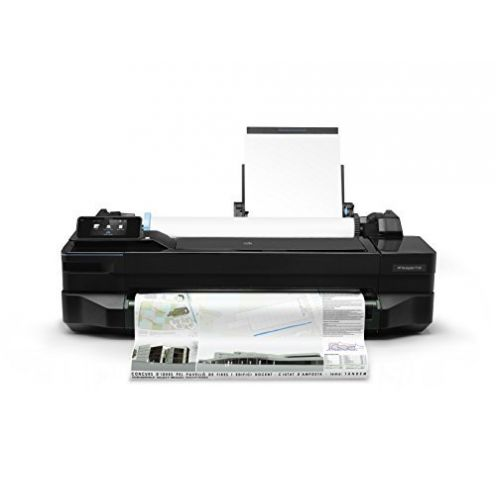 HP DESIGNJET T120 24'' Plotter