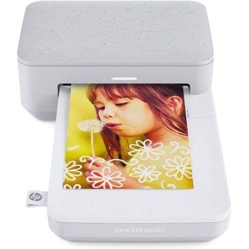 HP Sprocket Studio Fotodrucker