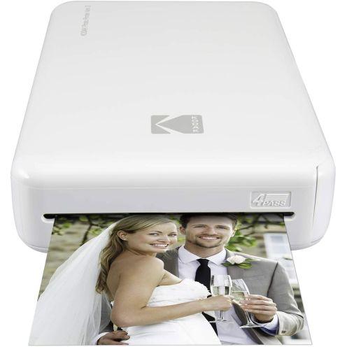 Kodak Mini 2 HD Wireless Mobile Instant