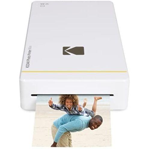 Kodak Mini-Mobil Fotodrucker