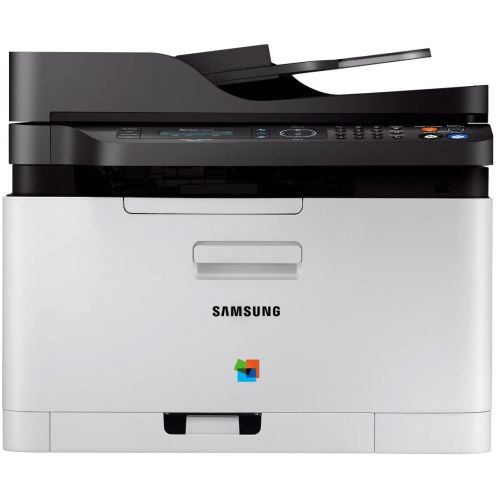 Samsung Xpress SL-C480FW/TEG
