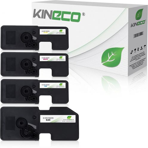 No Name Kineco 4 Kineco Toner