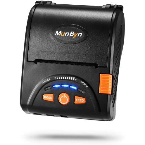 No Name MUNBYN Bondrucker Wireless