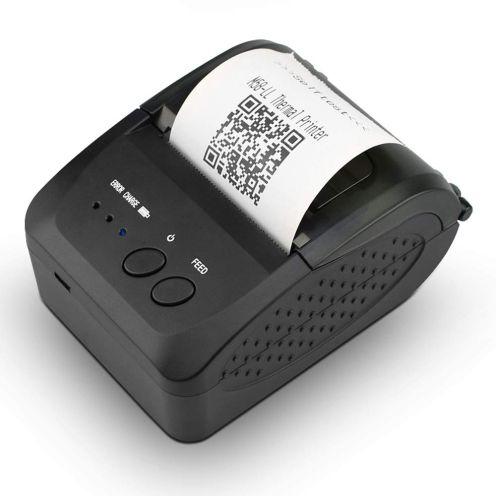 No Name NETUM Wireless Bluetooth Receipt Thermal Printer