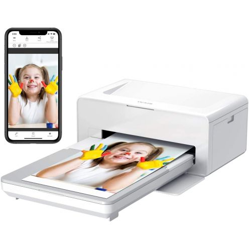No Name Victure Photo Printer Portable Fotodrucker