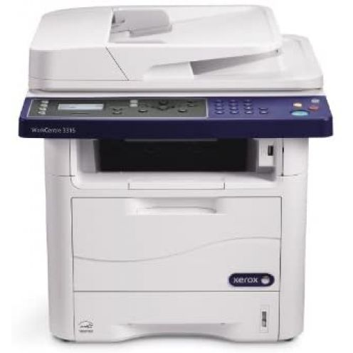 Xerox Workcentre 3315 MFP