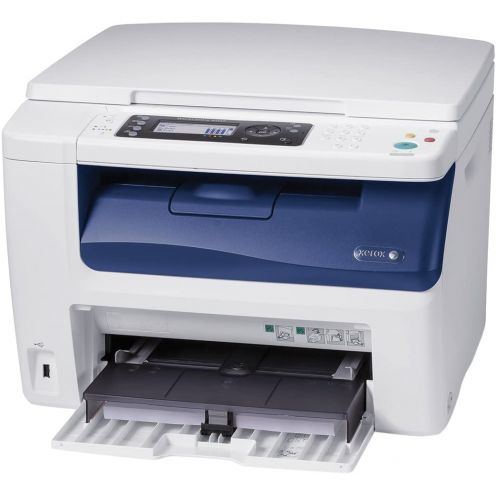 Xerox WorkCentre 6025BI MFP