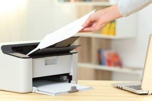 Gebrauchten WLAN-Drucker kaufen: Worauf achten?
